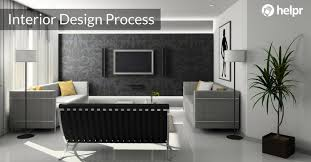 Home Interior Designs Everything You Need To Know About The Process Enchanting Home Interior Designs