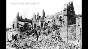 I 10 Terremoti più forti di sempre in Italia - YouTube