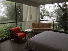 Rainforest Bedroom Mashpi Lodge Where The Kids Roam