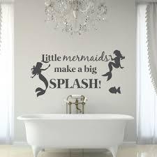 Wall Sticker Bathroom Popular Bathroom Wall Decals Buy Cheap Bathroom Wall Decals Lots