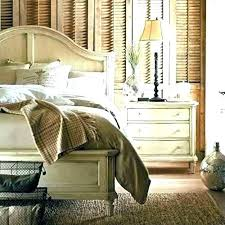 Furniture Beds Bedroom Set White Cottage 3 Piece In Stanley Dre ...