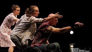 AXIS Dance Company Residency » Arts Initiative | Boston University