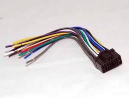 pioneer deh p7900bt wiring diagram pioneer diy wiring diagrams amazon com xtenzi 16 pin wiring harness for pioneer cde6563