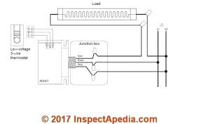 110 volt thermostat wiring diagram wiring diagram essig honeywell 120 volt thermostat line voltage thermostat heavy duty 220 volt switch wiring diagram 110 volt thermostat wiring diagram