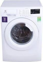 electrolux 8kg front loader. electrolux 8 kg ewf10843 fully automatic front load washer with dryer (white) 8kg loader t