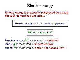 18 kinetic