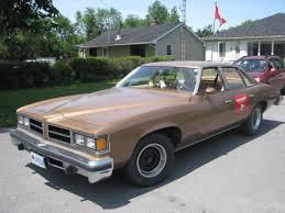 CC Capsule: 1976 Pontiac LeMans – A Liberal Heap of Liberal
