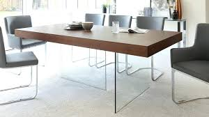 glass dining tables dark wood and 8 table round sydney glass dining tables miles amp chrome table top sydney