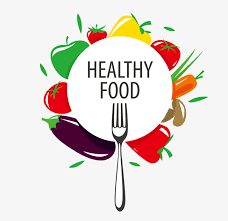 healthy food clipart. Perfect Healthy Healthy Food Food Clipart Nutritious PNG And Vector In Healthy Clipart