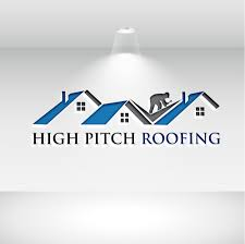 Logo Design For Roofing Company Entry 275 By Esantadesigner For Logo Design For A Roofing