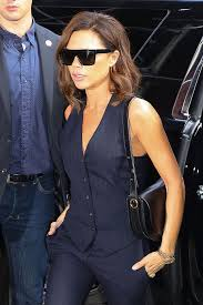 Victoria Beckham New Haircut 2016