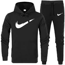 2019 <b>Spring</b> Running Sets <b>Men Sport Suits</b> Sportswear Set ...