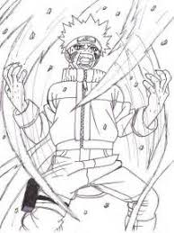 Small Picture Naruto Nine Tails Coloring Pages Naruto nine tailed fox kyuubi