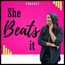 Welcome: What to Expect from the She Beats It Podcast by She Beats It • A  podcast on Anchor