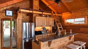 youtube tiny house. Small And S Youtube Rustic Tiny House Interior With Loft Home Designs T