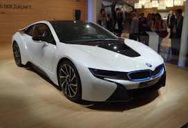 bmw 2015 i8 white. Perfect 2015 2015 BMW I8 Production Starts Final Specs Released For PlugIn Hybrid  Supercar In Bmw I8 White