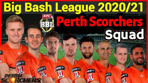 ✓ download images ✓ watch videos online. Big Bash League 2020 21 Perth Scorchers Final Squad Perth Scorchers Squad Bbl 2020 Bbl 2020 Youtube
