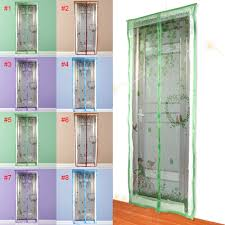 Magnetic Curtains For Doors Doors Mosquito Promotion Shop For Promotional Doors Mosquito On