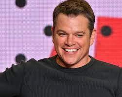 Matt Damon wil gaan regisseren