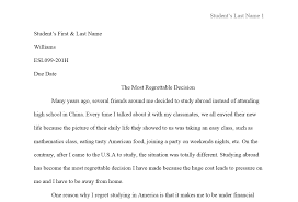 Formatting Your Paper Mla Style Using Online Microsoft Word In