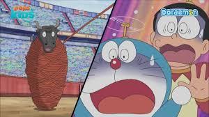 Mon Tv - [S8] Doraemon Tập 407 - Bồn Tắm Di Động Siêu Đẳng, Chủ Tịch Công  Ty Nobita
