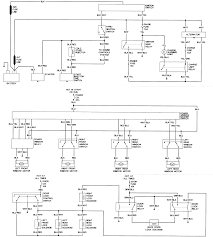 toyota landcruiser series headlight wiring diagram wirdig wiring diagram for toyota landcruiser 100 series wiring car wiring