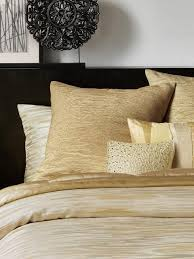 <b>DONNA KARAN</b> GILDED <b>GOLD</b> EURO SHAM-Bedding-Home ...