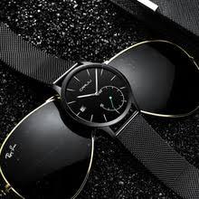<b>CRRJU</b> Men's Watches <b>New</b> luxury <b>brand</b> watch men Fashion sports ...