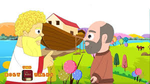 book of genesis i book of genesis i animated children s stories holy tales stories