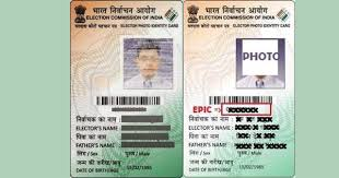 News – Be Identity Card State 46 Voters Colorful Nagpur To Today The Availed In Voter Lakh