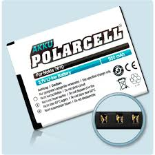 PolarCell Battery for Nokia 7610 ...