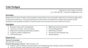 Resume Personal Statement Sample Sample Graduate Resume Personal ...