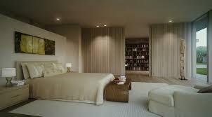 Modern Master Bedroom Decorating Bedroom King Size Grey Modern Stained Solid Wood Platform Bed
