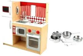 wooden kitchen pink vintage set kids sets lovely kidkraft accessories
