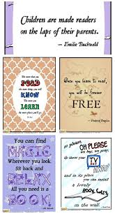 Free Printable Reading Quotes For World Book Day Posters And Beyond Magnificent Reading Quotes For Kids