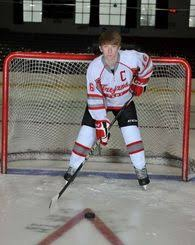 AJ Noll's Men's Ice Hockey Recruiting Profile