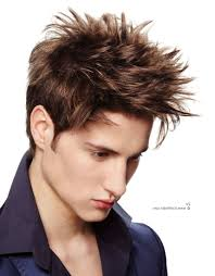 Spike Hair Style For Women straightened spiky hairstyles for men spiked hairstyle and criss 2143 by wearticles.com