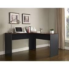 l shaped corner desk. Image Is Loading Wayfair-L-Shaped-Corner-Desk-Computer-Home-Office- L Shaped Corner Desk