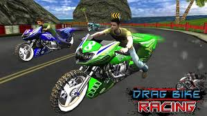 drag bike racing 3d game android apps on google play