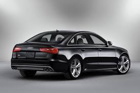 black audi 2015. Delighful Black 2015 Audi S6 New Car Review Featured Image Large Thumb0 With Black