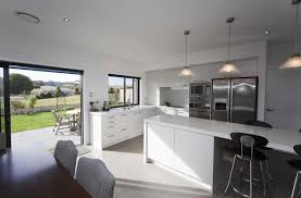 stunning lighting. Modern Kitchen Designs 2018 Ideas Gold Winner Also Stunning Lighting Island On A S