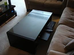 ikea coffee table with storage coffee table home theater coffee table narrow side table ikea expedit