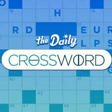 word daily crossword new