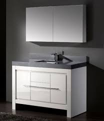 modern white bathroom cabinets. Modern White Bathroom Vanities Cabinets O