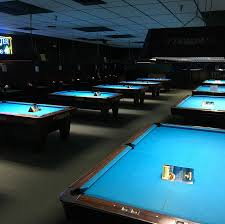 We are home to over 1000 league members from the BCA, APA, and Virginia  Beach Billiard Club that play here Monday through Thursday each and every  week on ...