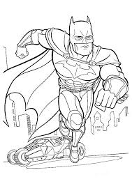 Unique Awesome Free Printable Batman Coloring Insignia Template