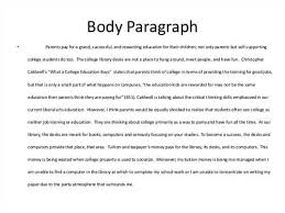 example of personal essays co example of personal essays