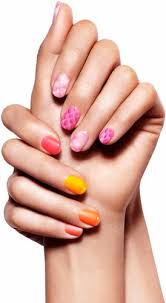 Once Staid Nail Polish Becomes Fashion Accessory The New