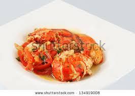 gourmet lobster dinner.  Lobster Gourmet Lobster Dinner Dish With Lobster Dinner