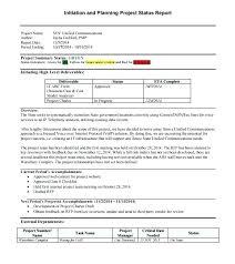 Sample Weekly Status Report Template 15 Weekly Status Report Template Professional Resume